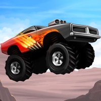 Codes for Monster Car Stunts Hack