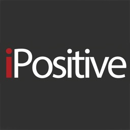 iPositive - Best Positive and Motivational Magazine. Special Edition #1