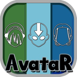 Anime Quiz Games for Avatar The Last Airbender & Legend of Korra Edition