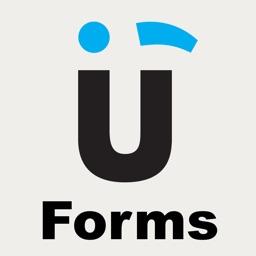VIZU Forms
