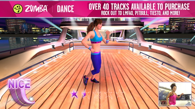 Zumba Dance screenshot-1