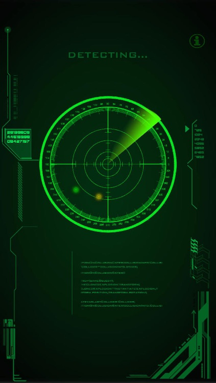 Ghost Detector Tool - Free EMF EVP Paranormal Tracking Radar and ESP Communicator Equipment