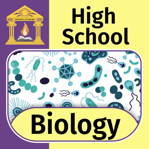 High School : Biology