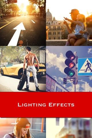Light Effects - náhled