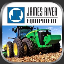 James River Equipment Mobile Farm Management