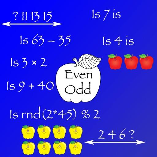 Even or Odd Number