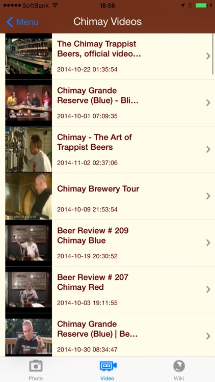 Great Beers screenshot-3