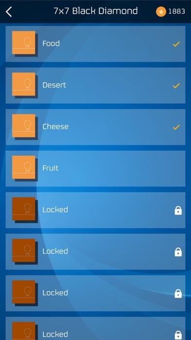 ワードジーニアス! - 単語パズル screenshot1