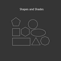 Shapes and Shades