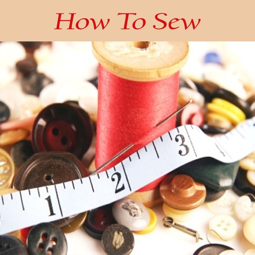 How To Sew - Ultimate video Guide