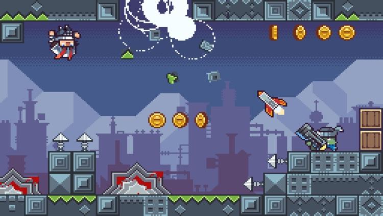 Gravity Drift screenshot-3