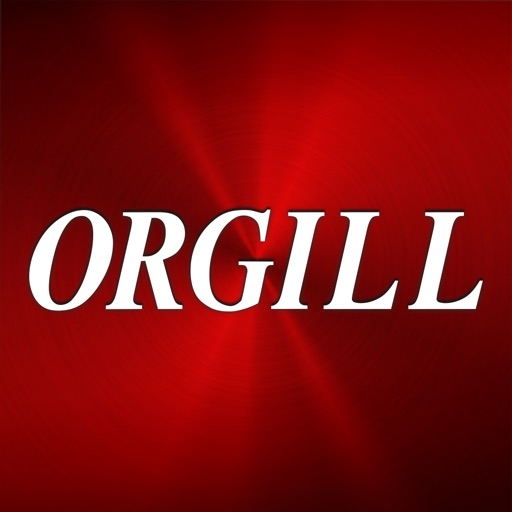Orgill