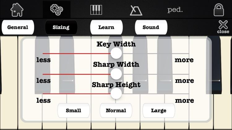 Piano ∞: Play screenshot-3