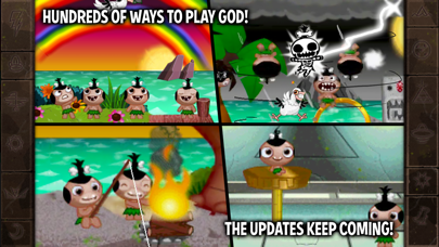 download Pocket God for PC
