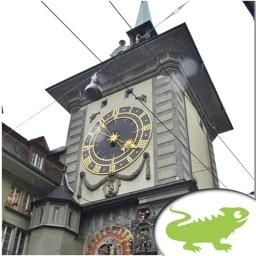 Berner Altstadtführer