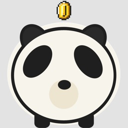 PandaBank - Simple And Easy Way To Manage The Money In Your Piggy Bank