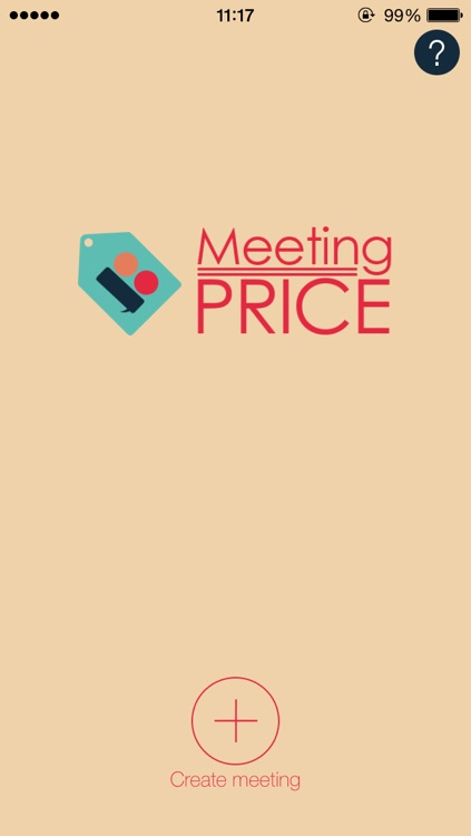The Meeting Price