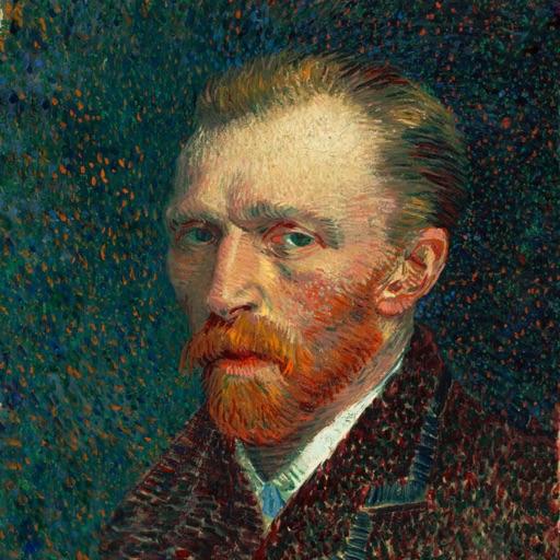 Van Gogh - interactive biography