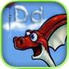 Alfred and the Dragon with WordWinks and Retell, Record & Share