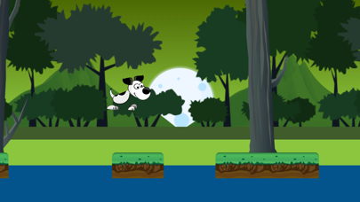 Dogx - Amazing try escape jumper screenshot two