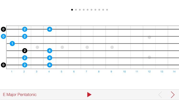 D'Scales screenshot-3