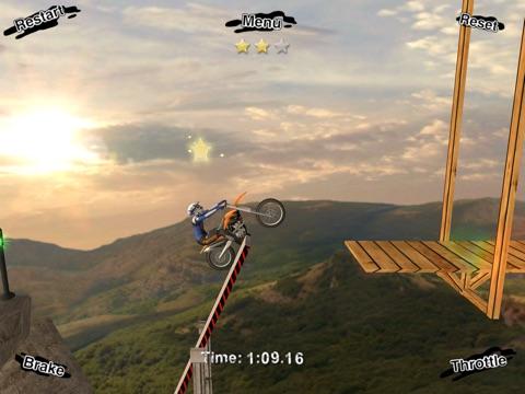Motor Stunt Xtreme на iPad