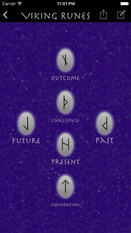 Viking Runes screenshot-2