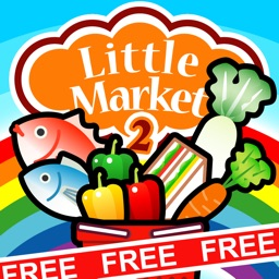 Tiny Little Market2 - Free