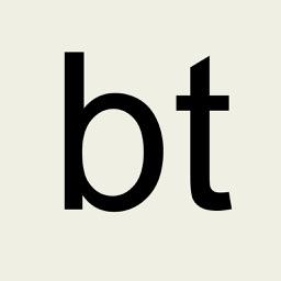 BT pins and balls
