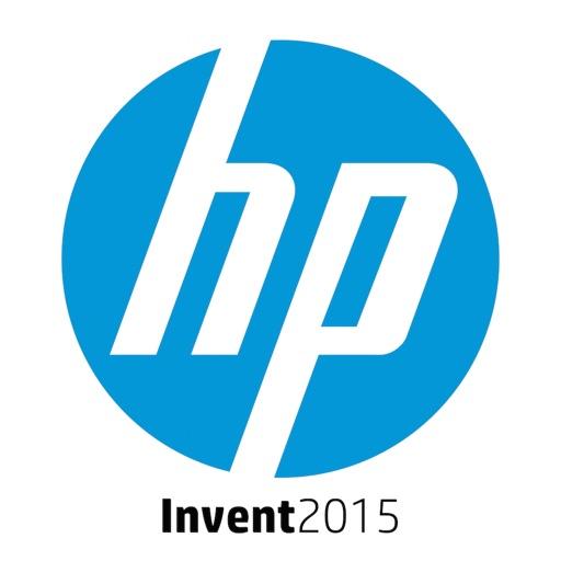 HP Invent 2015 icon