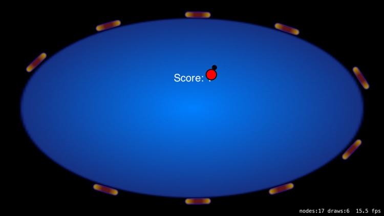Grav Pong