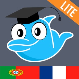 Learn Portuguese and French: Memorize Words - Free