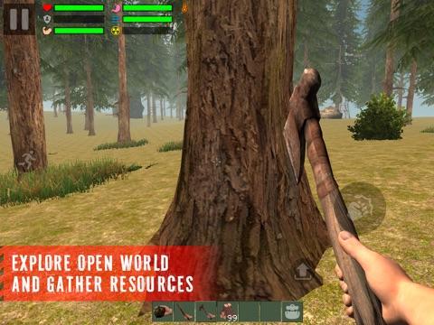 【模拟荒野求生】幸存者:遗忘的森林