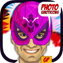 Photo Emoticons Lite - A Great Texting Tool