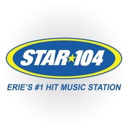 Star 104 Erie
