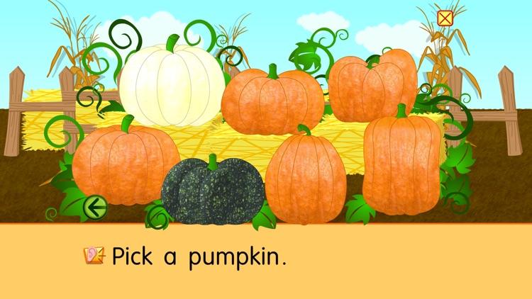 Starfall Pumpkin