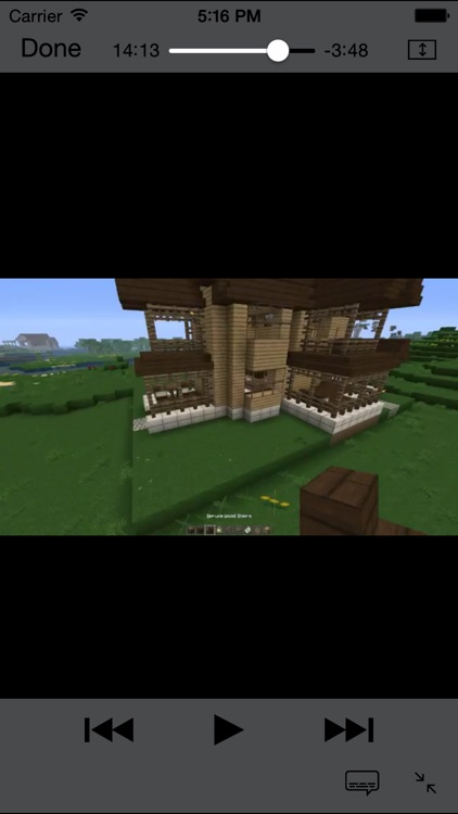 House Guide for Minecraft screenshot-3