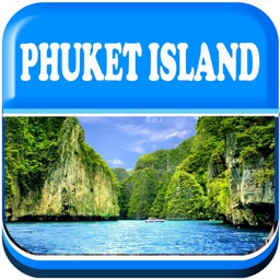 Phuket Offline Map Tourism Guide