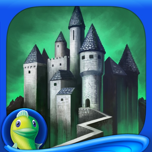 Mystery Trackers: Silent Hollow HD - A Hidden Object Detective Game (Full) icon