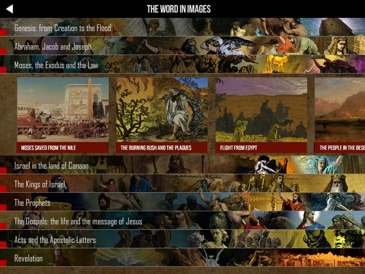 BibleWorld screenshot-2