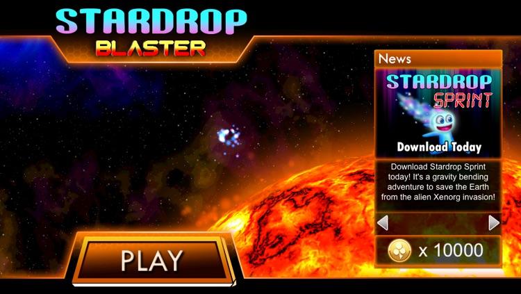Stardrop Blaster