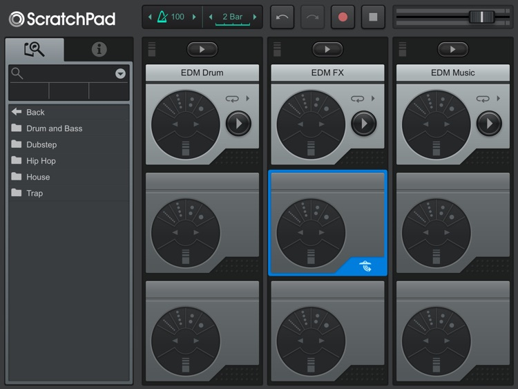 ScratchPad HD screenshot-3