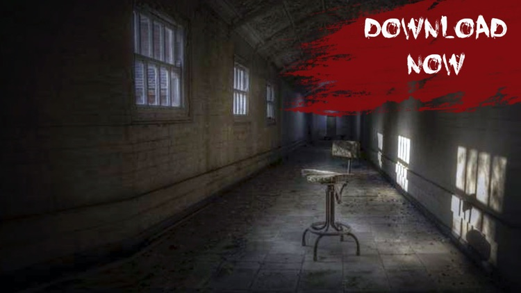 Escape Mystery Haunted House -Scary Point & Click Adventure screenshot-4