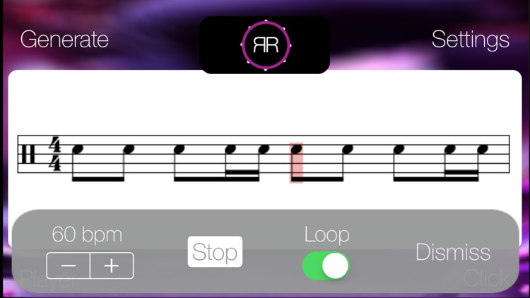 Rhythm Reader screenshot-0