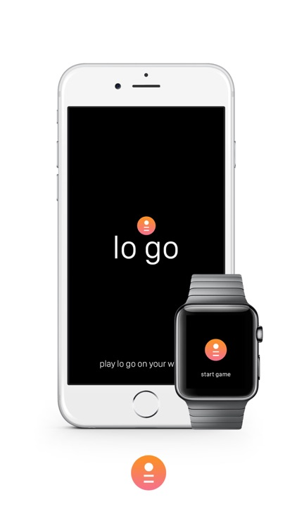 lo go - logo quiz for watch