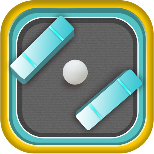 Ping Pong HD Free (Most Addictive Table Tennis Game is Back)