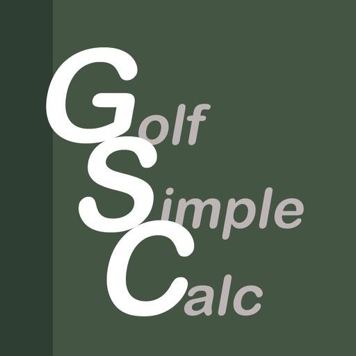 GolfSimpleCalc