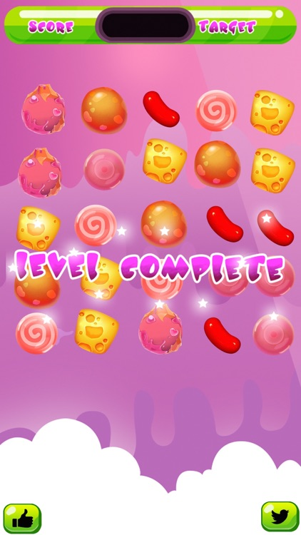 Candy Pop Match Blitz