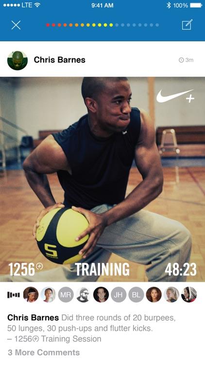 Nike+ Fuel