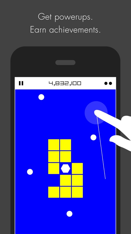 PolyNoid - Arcade action puzzle